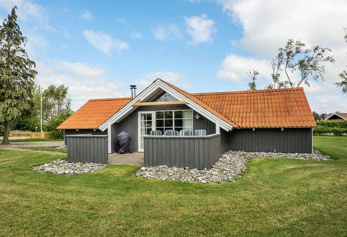 Ferienhaus, 66-0120, Skovmose