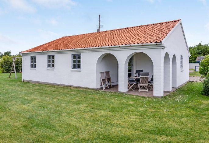 Ferienhaus, 66-0122, Skovmose