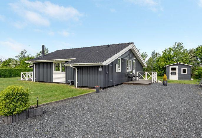 Ferienhaus, 66-0125, Skovmose