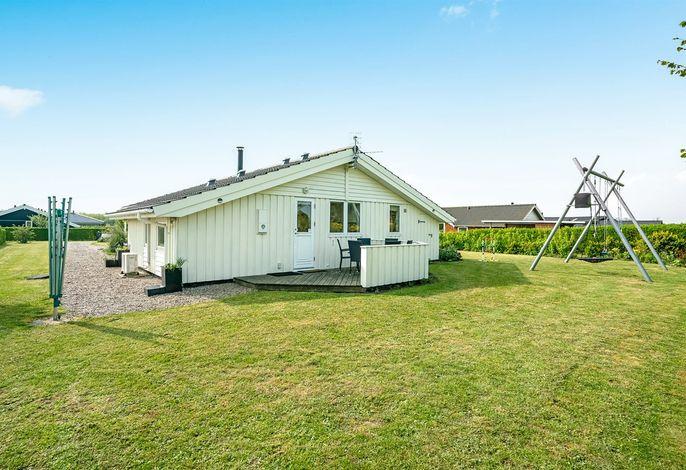 Ferienhaus, 66-0133, Skovmose
