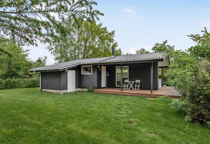 Ferienhaus, 66-0140, Skovmose