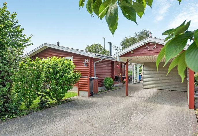 Ferienhaus, 66-0146, Skovmose