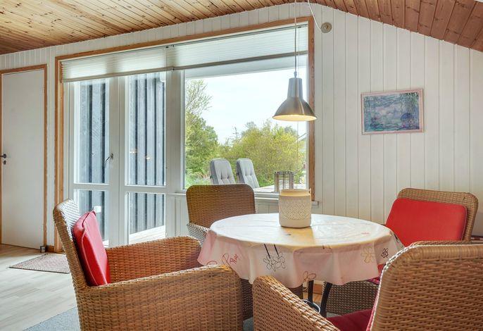 Ferienhaus, 66-0149, Skovmose