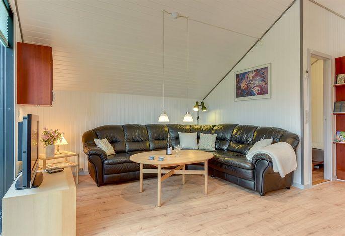Ferienhaus, 66-0160, Skovmose