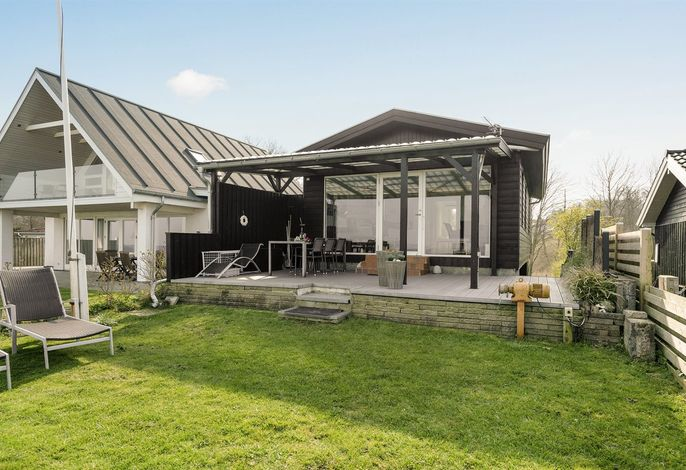 Ferienhaus, 73-4103, Strib