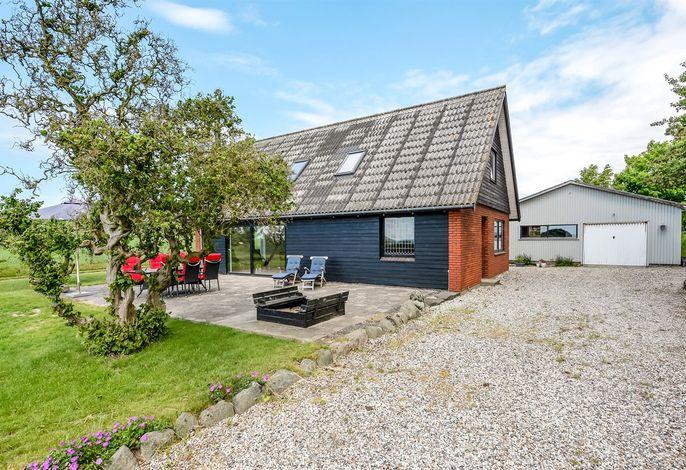 Ferienhaus, 75-0065, Ristinge
