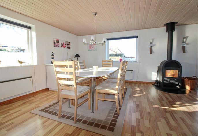 Ferienhaus, 75-3018, Dagelökke