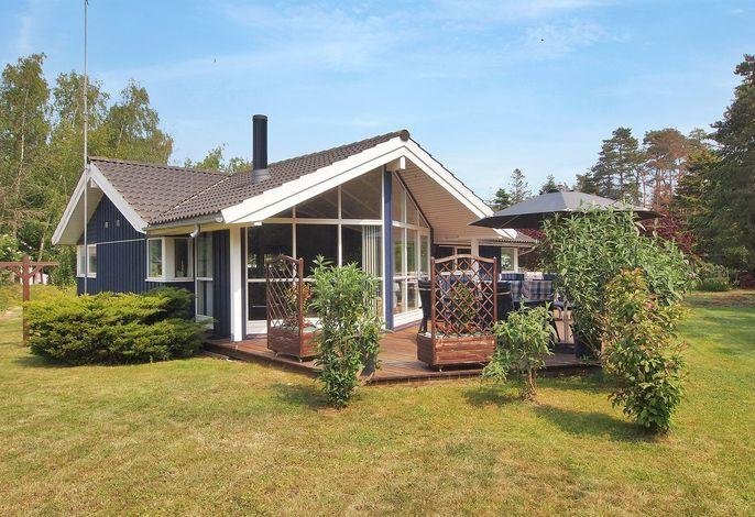 Ferienhaus, 81-0138, Gedesby
