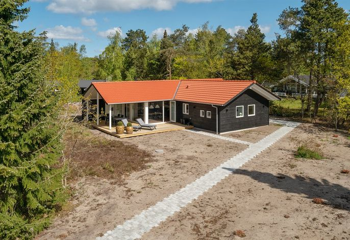 Ferienhaus, 90-0058, Rörvig