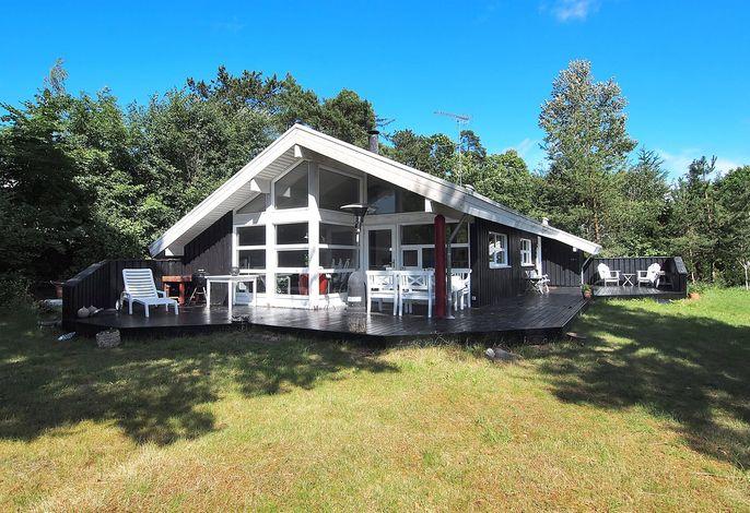 Ferienhaus, 93-0719, Hornbäk