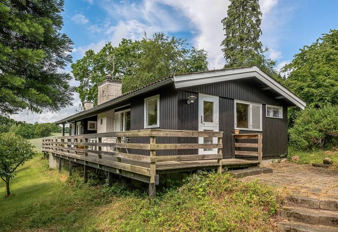 Ferienhaus, 93-0733, Hornbäk