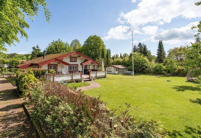 Ferienhaus, 93-0741, Hornbäk