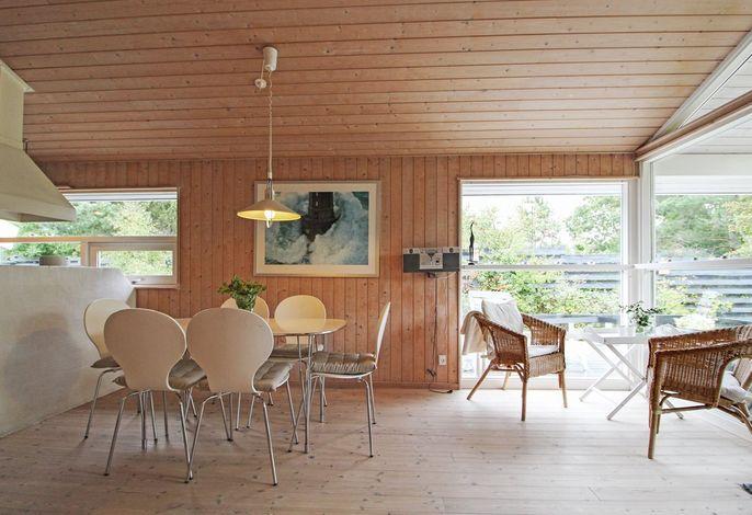 Ferienhaus, 93-1572, Smidstrup Strand