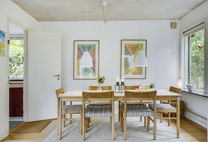 Ferienhaus, 93-2080, Raageleje