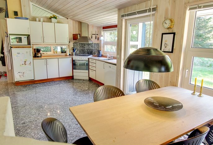 Ferienhaus, 93-3303, Asserbo