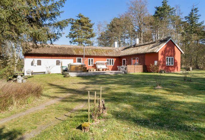 Ferienhaus auf dem Lande, 94-1042, Kulhuse