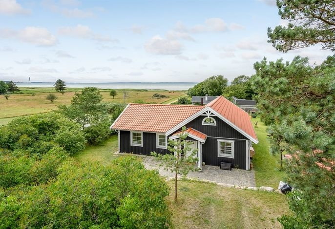 Ferienhaus, 94-2007, Over Draaby Strand