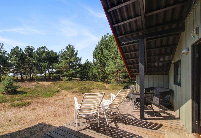 Ferienhaus, 95-0541, Sömarken