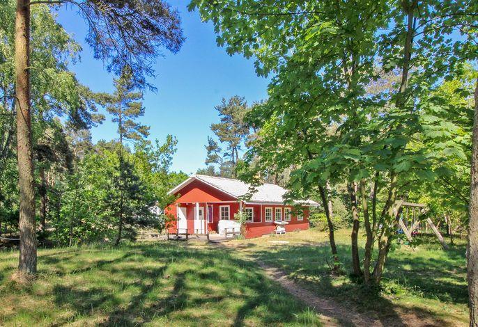 Ferienhaus, 95-0553, Sömarken