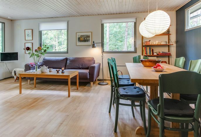 Ferienhaus, 95-0560, Sömarken