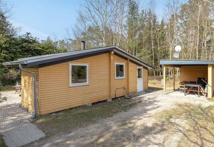 Ferienhaus, 95-0567, Sömarken