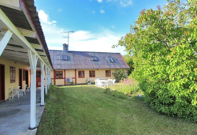 Ferienhaus auf dem Lande, 95-1089, Dueodde