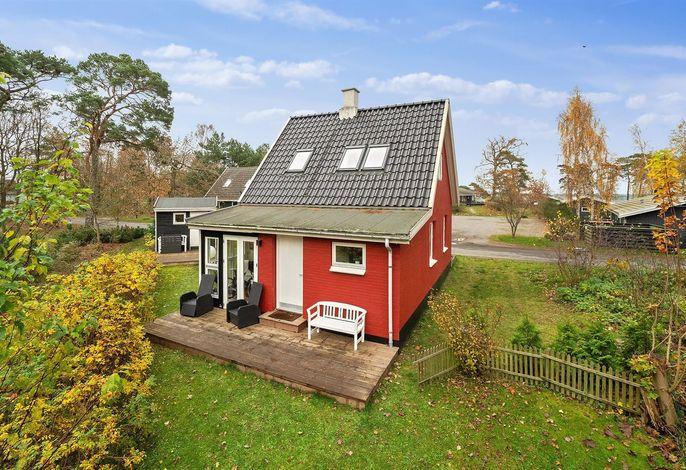 Ferienhaus, 95-2027, Snogebäk