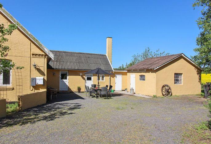 Ferienhaus auf dem Lande, 95-3011, Nexö