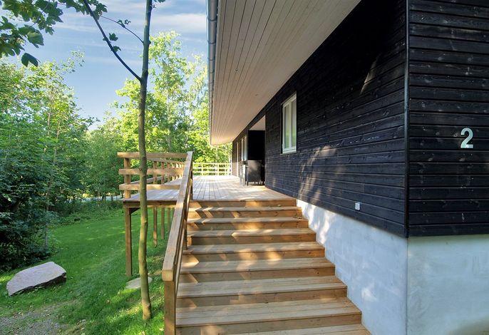 Ferienhaus, 95-4015, Svaneke