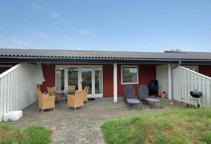 Ferienwohnung in einem Feriencenter, 95-4775, Aakirkeby