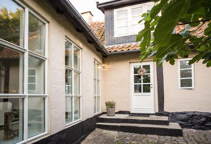 Ferienhaus in der Stadt, 95-6024, Sandvig
