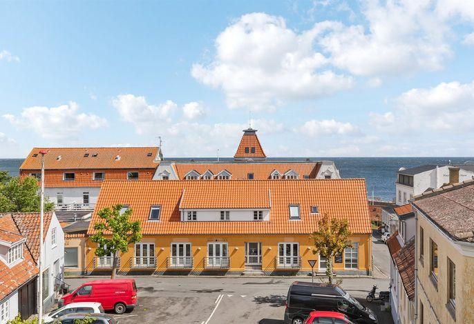 Ferienhaus in der Stadt, 95-6031, Sandvig