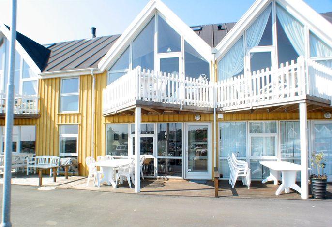 Ferienhaus in der Stadt, 95-6507, Hasle