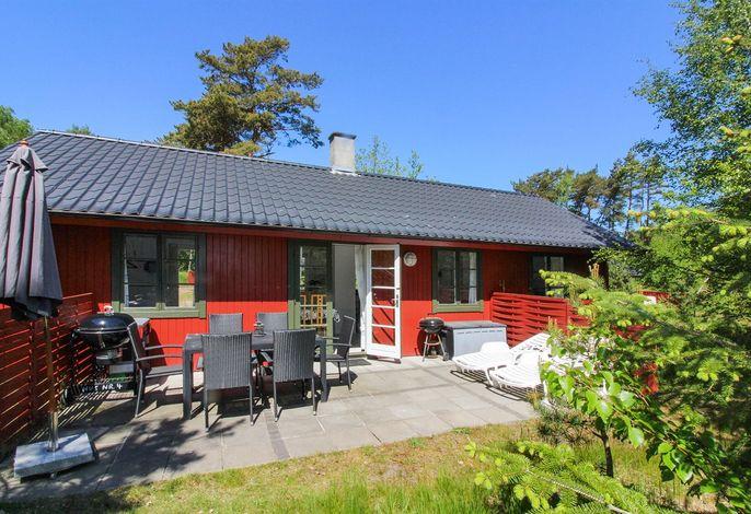 Ferienhaus in einem Ferienresort, 95-9004, Dueodde Ferieby