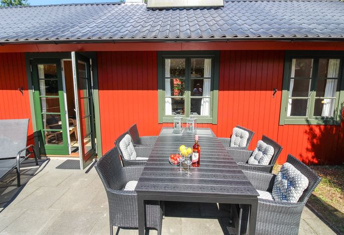 Ferienhaus in einem Ferienresort, 95-9016, Dueodde Ferieby