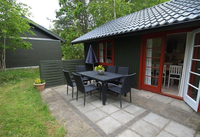 Ferienhaus in einem Ferienresort, 95-9022, Dueodde Ferieby