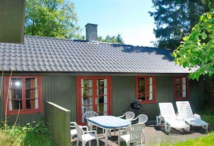 Ferienhaus in einem Ferienresort, 95-9025, Dueodde Ferieby