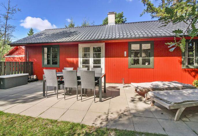 Ferienhaus in einem Ferienresort, 95-9030, Dueodde Ferieby