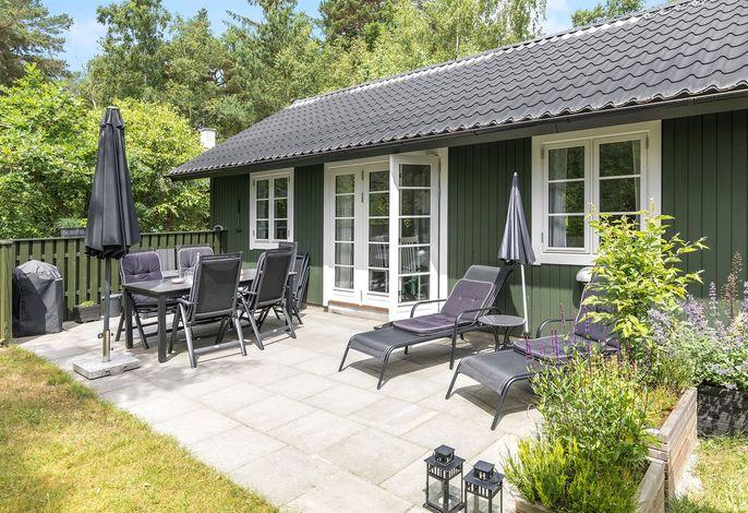 Ferienhaus in einem Ferienresort, 95-9050, Dueodde Ferieby