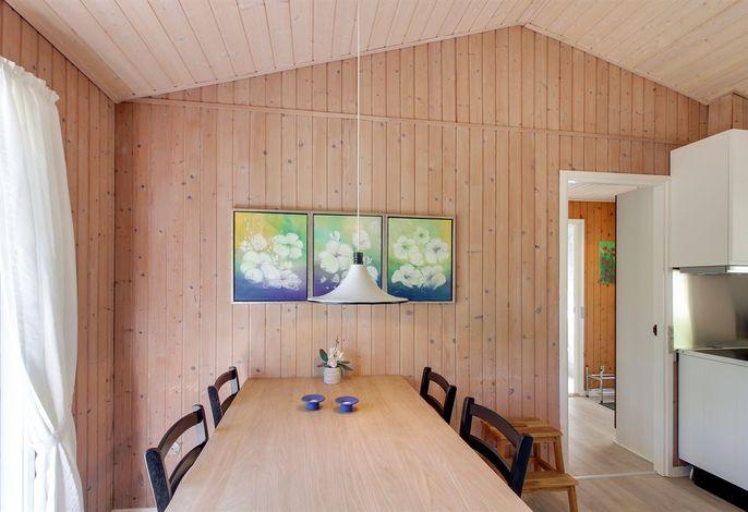 Ferienhaus in einem Ferienresort, 95-9052, Dueodde Ferieby