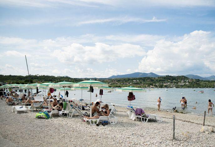 Ferienanlage Baia Verde - Mobilehome Giada AGBER (3251)