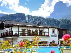 Vitalpina Hotel Dosses St. Christina Grödental