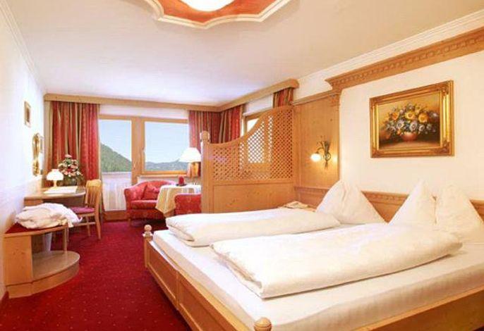 Stuben Suite  (Schlafzimmer)