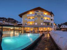 Alpenhotel Plaza St. Christina Grödental