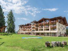 Hotel Steger Dellai Seiser Alm/Alpe di Siusi