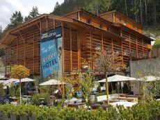 Smart Hotel Saslong St. Christina Grödental