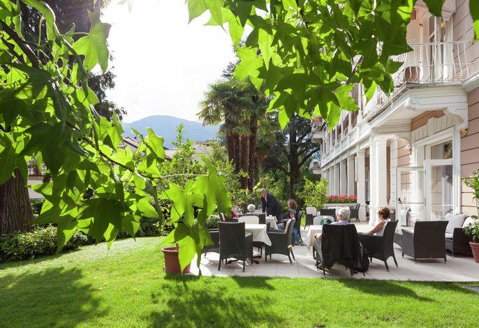 Hotel Adria Meran