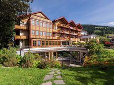 Hotel Villa Stefania Innichen/San Candido
