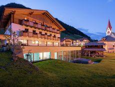 Hotel Alpenfrieden Ahrntal
