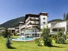Romantik Hotel Post Weisses Rössl Welschnofen/Nova Levante